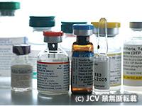 ワクチンイメージ