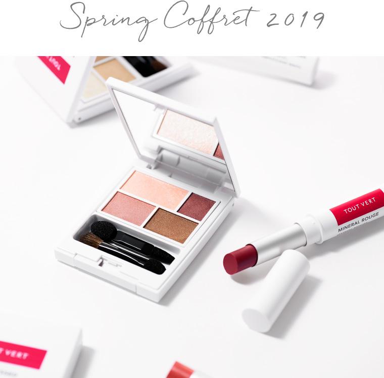 Spring Coffret 2019